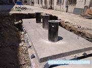 滁州市兔子养殖厂污水处理设备回转式机械格栅厂家配置