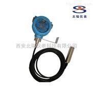 低功耗电路设计自记式压力水位计