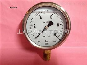 耐震不锈钢进口压力表威卡(WIKA)