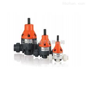 计量泵安全阀/背压阀DN系列耐腐蚀安全阀计量泵管路配件