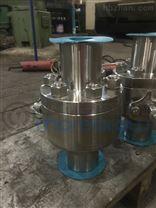 不鏽鋼焊接球閥