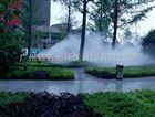 深圳生态餐厅人造雾厂家安装