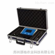 鈉離子電極法水質檢測儀器廠家直銷