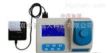 中西(LQS)便携式氨氮快速测定仪 型号:QHK-HX-TN200A库号:M10485
