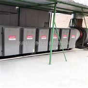 遼寧大連家具噴漆廢氣處理設備