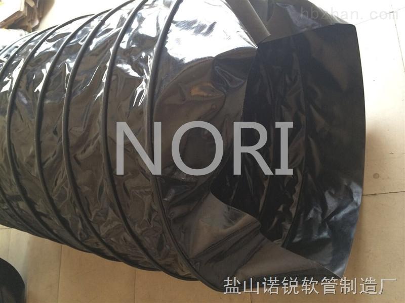 环保风机耐磨帆布软连接