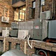 山东涂装废气处理方案