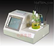 中西(LQS)水份测定仪 型号:TD17-WA-2C库号:M404275