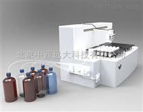 中西(LQS)全自動消解儀 型號:YL10-YX-60II庫號:M360580