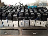 YC24D-DN15二位四通电磁阀铝合金体铜芯