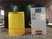 漢川醫院汙水處理係統設計原理