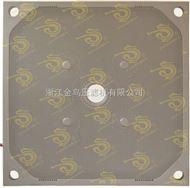 隔膜式滤板