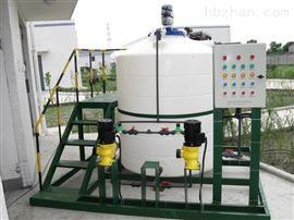 青海污水处理自动加药装置废水处理专业