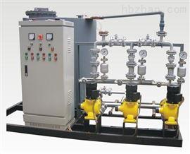 内蒙古/呼和浩特磷酸盐加药装置技术参数