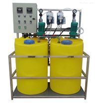 合肥PAC加藥裝置廢水回用設備