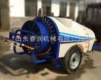 果哈哈农业机械QY-7拖车式果园打药机