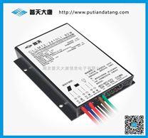 南京普天大唐太阳能控制器(升压型MPPT锂电池太阳能控制器)