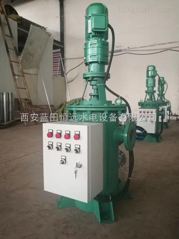 DLSIII电站滤水器