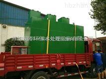 RZ-100型一体化污水处理设备