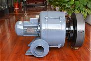 食品隧道爐烘幹專用HTB-100-304透浦式鼓風機