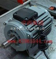 中西(LQS)轴流风机专用三相异步电动机 型号:TW13-YF90S-4库号:M346242