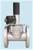工業燃氣專用電磁閥/燃氣切斷閥