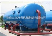 安徽宣城游泳池水净化设备立式净水设备结构图纸报价