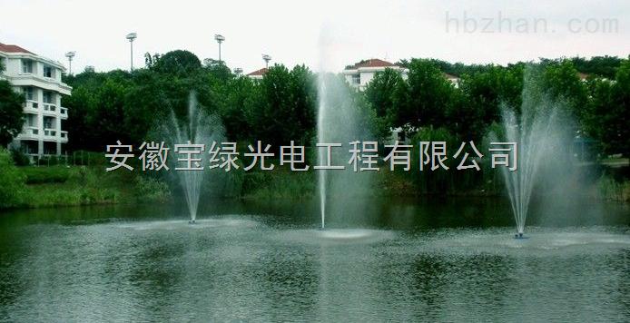 水体净化装置供应