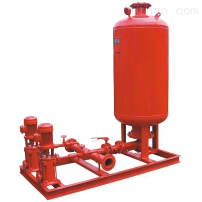 ZW(L)消防氣壓供水成套設備