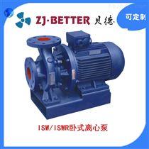 ISWR系列卧式热水离心泵