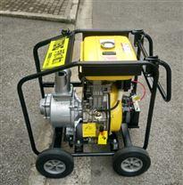 柴油机自吸泵YT40DPE-2