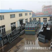 JFDM-吉丰专业热销一体式污水处理设备