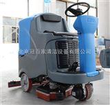 AW3511驾驶式洗地机