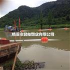供应河道抽沙浮体 水库疏浚清淤浮筒