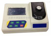 CHM-301經濟型COD氨氮總磷三合一測定儀(帶消解器)