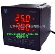 中西(LQS)经济型在线PH计 型号:PH-820C库号:M402099