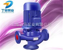 GW100-100-15-7.5 管道无堵塞排污泵