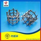 PP、PVC、RPP、PVDF塑料八柱环填料