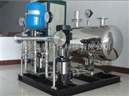 无负压供水设备的特点和适用范围及安装要求