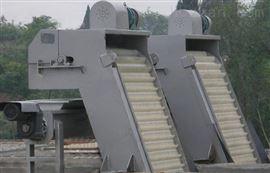 内蒙古机械格栅除污机生产供应