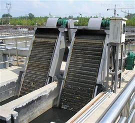 广东省机械格栅除污机主要特点