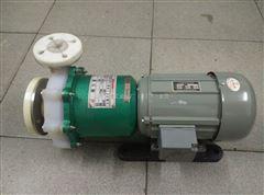 CQB32-25-125FCQB-F型氟塑料磁力驱动泵