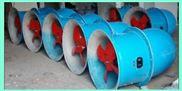 雙鴨山防腐玻璃鋼風機廠家直銷
