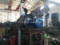 江阴PSX-900废钢破碎生产线,金属撕碎机