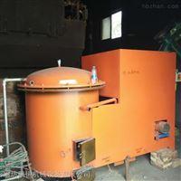 生物质木粉颗粒燃烧机