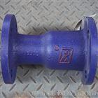 玉高卧立两用高温止回阀H41M-16
