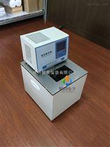 內蒙古高溫循環器JTGX-2005水油兩用控溫精度高