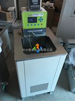 北京高低溫恒溫槽JTGD-05200-6操作說明