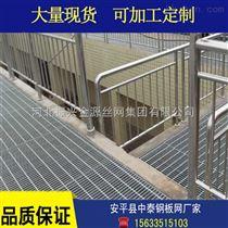 可定做电厂钢格栅板 北京钢格栅板厂家