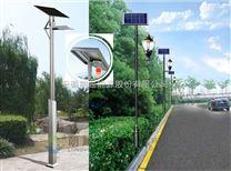 热销爆款太阳能路灯 安徽朗越能源